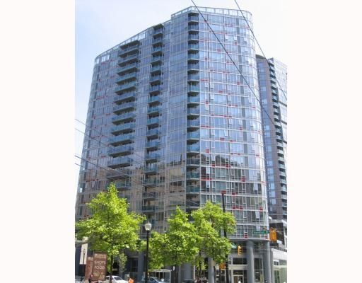 FEATURED LISTING: # 1902 788 HAMILTON ST Vancouver