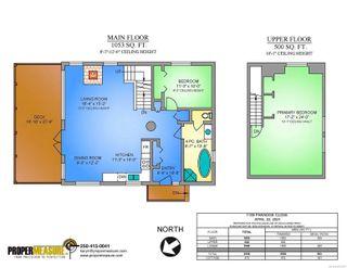 Photo 41: 1109 Paradise Close in : Du Cowichan Bay House for sale (Duncan)  : MLS®# 873377