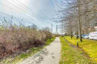 Photo 29: TH12 2355 MADISON AVENUE in Burnaby: Brentwood Park Townhouse for sale (Burnaby North)  : MLS®# R2559203