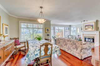 """Photo 13: 2 5201 OAKMOUNT Crescent in Burnaby: Oaklands Townhouse for sale in """"HARLANDS"""" (Burnaby South)  : MLS®# R2161248"""