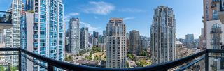 """Photo 8: 1902 1295 RICHARDS Street in Vancouver: Downtown VW Condo for sale in """"OSCAR"""" (Vancouver West)  : MLS®# R2190580"""
