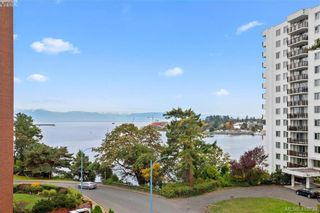 Photo 2: 506 327 Maitland St in VICTORIA: VW Victoria West Condo for sale (Victoria West)  : MLS®# 826589