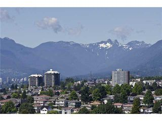 """Photo 10: 2301 4353 HALIFAX Street in Burnaby: Brentwood Park Condo for sale in """"BRENT GARDENS"""" (Burnaby North)  : MLS®# V906044"""