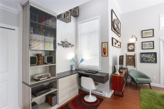 """Photo 3: 1027 E 20TH Avenue in Vancouver: Fraser VE Townhouse for sale in """"WINDSOR PLACE"""" (Vancouver East)  : MLS®# R2458646"""