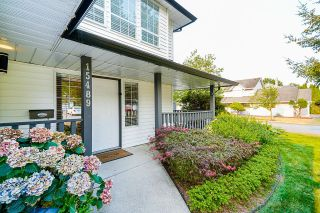 Photo 3: 15489 92A Avenue in Surrey: Fleetwood Tynehead House for sale : MLS®# R2611690