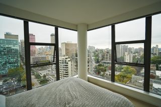 Photo 15: 2101 1723 Alberni Street in The Park: Home for sale : MLS®# V1143322