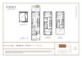 """Photo 13: 14 609 SYDNEY Avenue in Coquitlam: Maillardville Townhouse for sale in """"Sydney Townhomes"""" : MLS®# R2607167"""