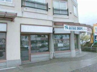 Photo 1: 460 KINGSWAY in Vancouver: Mount Pleasant VE Retail for sale (Vancouver East)  : MLS®# C8040221