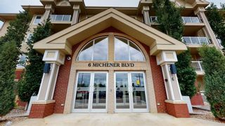 Main Photo: 316 6 W Michener Boulevard in Red Deer: Michener Hill Residential for sale : MLS®# A1075945