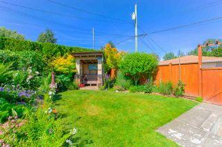 Photo 34: 4378 DARWIN Avenue in Burnaby: Burnaby Hospital House for sale (Burnaby South)  : MLS®# R2554506