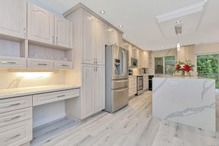 Photo 6: 3563 S Arbutus Dr in : ML Cobble Hill House for sale (Malahat & Area)  : MLS®# 861746