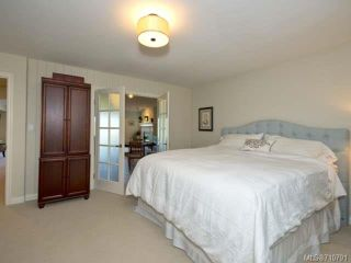 Photo 18: 1383 BRITANNIA DRIVE in PARKSVILLE: PQ Parksville Row/Townhouse for sale (Parksville/Qualicum)  : MLS®# 710791