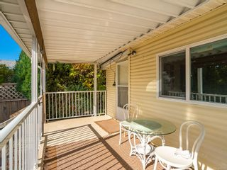 Photo 39: 13 6325 Metral Dr in Nanaimo: Na Pleasant Valley Manufactured Home for sale : MLS®# 887670