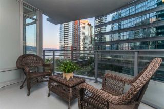 """Photo 18: 904 1205 W HASTINGS Street in Vancouver: Coal Harbour Condo for sale in """"CIELO"""" (Vancouver West)  : MLS®# R2202374"""