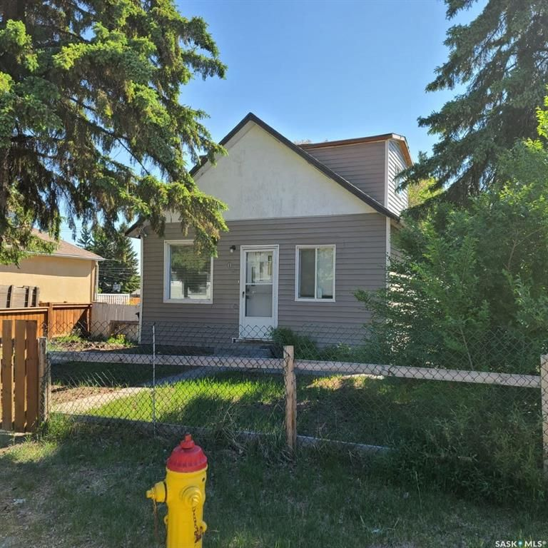 Main Photo: 202 T Avenue North in Saskatoon: Mount Royal SA Residential for sale : MLS®# SK858541