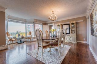 Photo 8: 601 11826 100 Avenue in Edmonton: Zone 12 Condo for sale : MLS®# E4264970