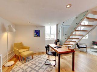 Photo 9: 347 Sorauren Ave Unit #216 in Toronto: Roncesvalles Condo for sale (Toronto W01)  : MLS®# W3705897