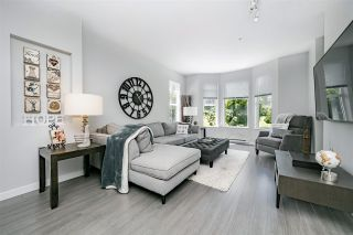 "Photo 4: 93 8050 204 Street in Langley: Willoughby Heights Townhouse for sale in ""ASHBURY + OAK"" : MLS®# R2462104"