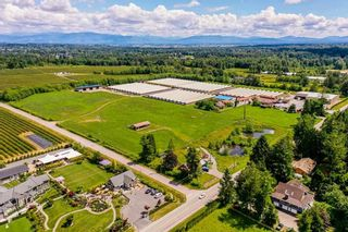 Photo 8: 21.44AC 240 STREET in Langley: Langley City Agri-Business for sale : MLS®# C8038637