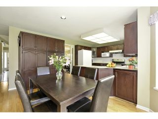 """Photo 7: 2187 148A Street in Surrey: Sunnyside Park Surrey House for sale in """"MERIDIAN BY THE SEA"""" (South Surrey White Rock)  : MLS®# F1435655"""