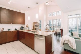 """Photo 4: 409 101 MORRISSEY Road in Port Moody: Port Moody Centre Condo for sale in """"Libra A"""" : MLS®# R2544576"""
