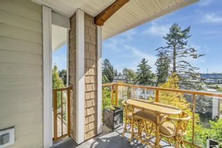 """Photo 20: 412 1969 WESTMINSTER Avenue in Port Coquitlam: Glenwood PQ Condo for sale in """"The Saphire"""" : MLS®# R2616999"""