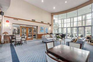 """Photo 21: 110 3098 GUILDFORD Way in Coquitlam: North Coquitlam Condo for sale in """"MARLBOROUGH HOUSE"""" : MLS®# R2592894"""