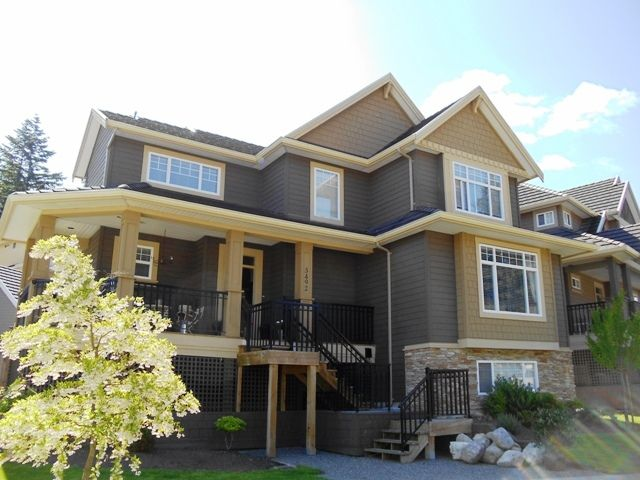 Main Photo: 3492 147A Street in South Surrey: Home for sale : MLS®# f1017137