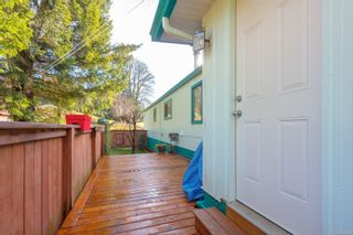 Photo 19: 1105 Bourban Rd in : ML Mill Bay Manufactured Home for sale (Malahat & Area)  : MLS®# 863983