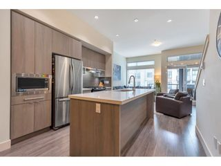 """Photo 4: 49 7811 209 Street in Langley: Willoughby Heights Townhouse for sale in """"Exchange"""" : MLS®# R2577276"""