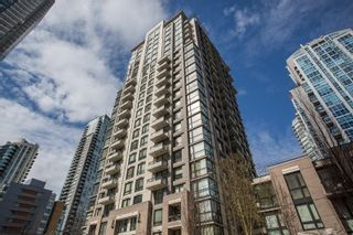 """Photo 1: 908 1295 RICHARDS Street in Vancouver: Downtown VW Condo for sale in """"The Oscar"""" (Vancouver West)  : MLS®# R2589790"""