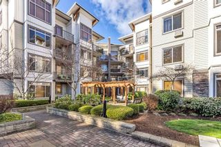 "Photo 30: 203 11887 BURNETT Street in Maple Ridge: East Central Condo for sale in ""WELLINGTON STATION"" : MLS®# R2542612"