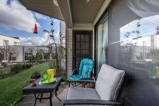 """Photo 20: 104 32097 TIMS Avenue in Abbotsford: Abbotsford West Condo for sale in """"HEATHER COURT"""" : MLS®# R2559892"""