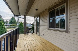 """Photo 18: 70 9525 204 Street in Langley: Walnut Grove Townhouse for sale in """"TIME"""" : MLS®# R2335818"""