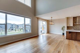 Photo 4: 157 West Grove Point SW in Calgary: West Springs Detached for sale : MLS®# A1105570