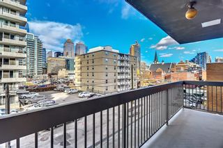 Photo 28: 340 540 14 Avenue SW in Calgary: Beltline Apartment for sale : MLS®# A1115585