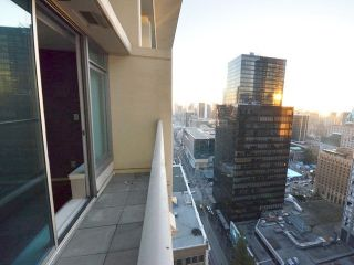 Photo 7: 2804 610 Granville Street in : Downtown VW Condo for sale (Vancouver West)  : MLS®# R2005617