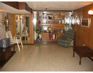 Photo 9: 1153 MONCTON Avenue in WINNIPEG: East Kildonan Residential for sale (North East Winnipeg)  : MLS®# 2809314