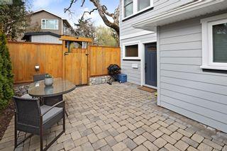 Photo 41: 712 Warder Pl in VICTORIA: Es Rockheights House for sale (Esquimalt)  : MLS®# 810671
