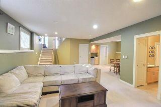Photo 19: 111 RIDEAU Crescent: Beaumont House for sale : MLS®# E4225570