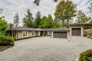 Photo 3: 3082 Spencer Place in West Vancouver: Altamont House for sale