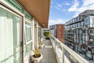 """Photo 25: PH5 250 E 6TH Avenue in Vancouver: Mount Pleasant VE Condo for sale in """"DISTRICT"""" (Vancouver East)  : MLS®# R2564875"""