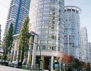 """Photo 1: 1606 1288 ALBERNI ST in Vancouver: West End VW Condo for sale in """"PALISADES"""" (Vancouver West)  : MLS®# V595476"""