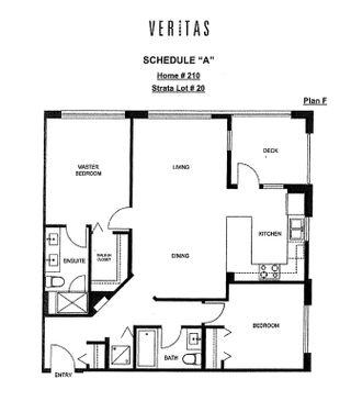 "Photo 26: 210 9168 SLOPES Mews in Burnaby: Simon Fraser Univer. Condo for sale in ""Veritas"" (Burnaby North)  : MLS®# R2615911"