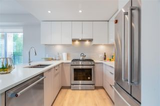 """Photo 13: 516 3588 SAWMILL Crescent in Vancouver: South Marine Condo for sale in """"AVALON 1"""" (Vancouver East)  : MLS®# R2581325"""