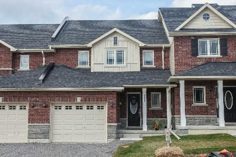 Main Photo: 321 Florence Drive in Peterborough: Northcrest House (2-Storey) for sale : MLS®# X3076172