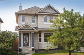 Main Photo: 75 Harvest Rose Circle NE in Calgary: Harvest Hills Detached for sale : MLS®# A1122699