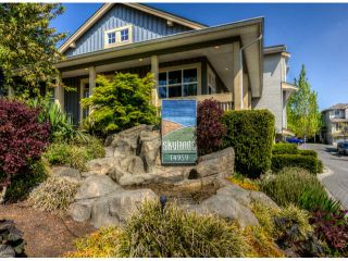 "Photo 20: # 3 14959 58TH AV in Surrey: Sullivan Station Townhouse for sale in ""Skylands"" : MLS®# F1320978"