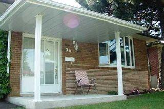 Photo 2: 35 Doerr Road in Toronto: House (Bungalow) for sale (E09: TORONTO)  : MLS®# E1897274