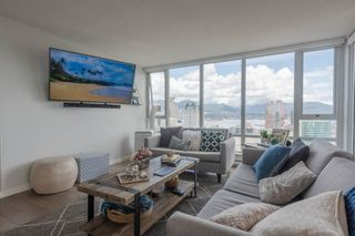 Photo 5: 2703 233 ROBSON STREET in Vancouver: Downtown VW Condo for sale (Vancouver West)  : MLS®# R2258554